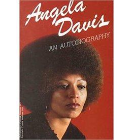 International Publishers Co Angela Davis: An Autobiography - Angely Y. Davis