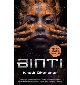 Tor Binti - Nnedi Okorafor
