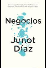 Vintage Español Negocios - Junot Díaz