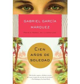 Vintage Español Cien Anos de Soledad - Gabriel García Márquez