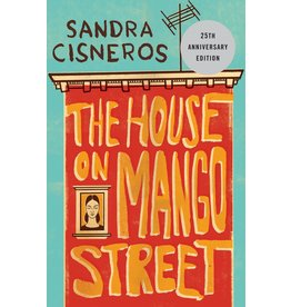 Vintage The House on Mango Street - Sandra Cisneros