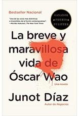 Vintage Español La Breve y Maravillosa Vida de Oscar Wao - Junot Díaz
