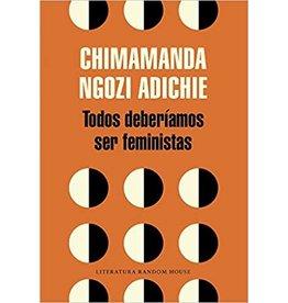 Todos Deberíamos Ser Feministas - Chimamanda Ngozi Adichie