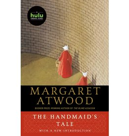 Anchor The Handmaid's Tale - Margaret Atwood