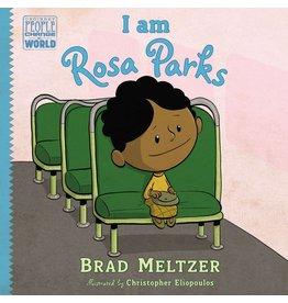 Dial Books I Am Rosa Parks - Brad Meltzer, Christopher Eliopoulos