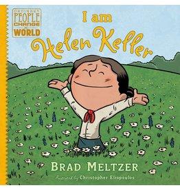 Dial Books I Am Hellen Keller - Brad Meltzer, Christopher Eliopoulos