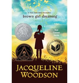 Puffin Books Brown Girl Dreaming - Jacqueline Woodson