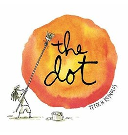 Candlewick The Dot - Peter H. Reynolds