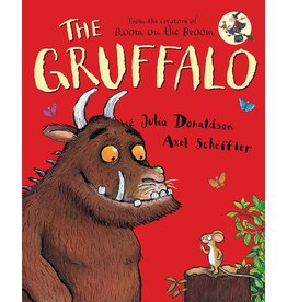 Puffin Books The Gruffalo - Julia Donaldson