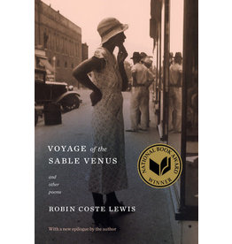 Knopf Voyage of the Sable Venus: And Other Poems - Robin Coste Lewis