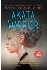 Speak Akata Warrior - Nnedi Okorafor