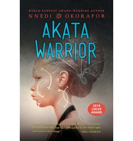 Speak Akata Warrior - Nnedi Okorafor