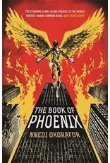 DAW Book of Phoenix - Nnedi Okorafor