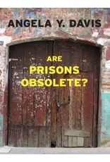 Are Prisons Obsolete? - Angela Y. Davis