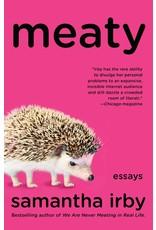 Vintage Meaty: Essays - Samantha Irby