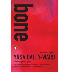 Penguin Books Bone - Yrsa Daley-Ward