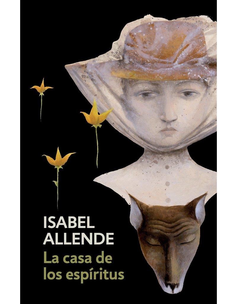 Vintage Español La Casa de los Espiritus - Isabelle Allende
