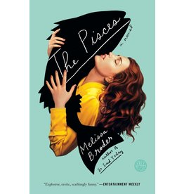 Hogarth The Pisces: A Novel - Melissa Broder