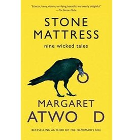 Anchor Stone Mattress: Nine Wicked Tales - Margaret Atwood