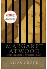 Anchor Alias Grace: A Novel - Margaret Atwood
