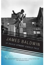 Vintage If Beale Street Could Talk - James Baldwin