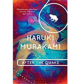 Vintage After The Quake: Stories - Haruki Murakami