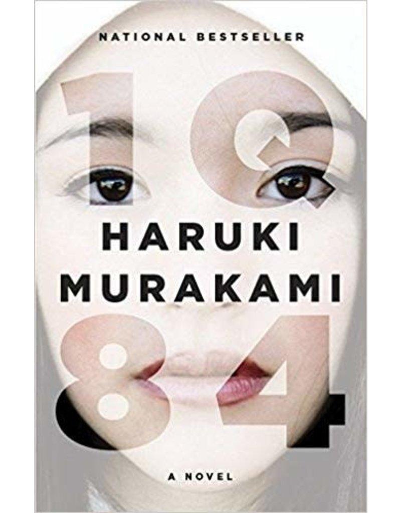 Vintage 1Q84 - Haruki Murakami