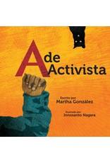 Triangle Square A de Activista - Innosanto Nagara, Martha E. Gonzalez