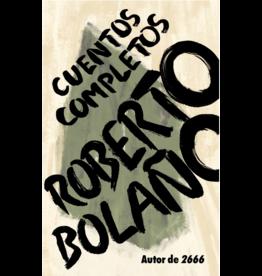 Vintage Español Cuento Completos - Roberto Bolano