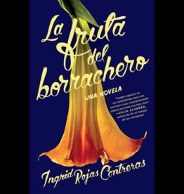 Vintage Español La Fruta del Borrachero - Ingrid Rojas Contreras
