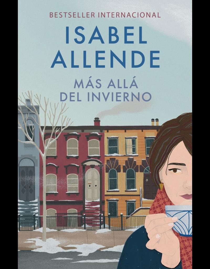 Vintage Español Más Allá del Invierno - Isabel Allende