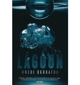 SAGA Lagoon - Nnedi Okorafor