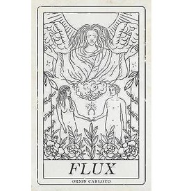 Andrews McMeel Publishing Flux - Orion Carlotto