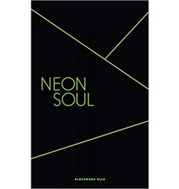 Andrews McMeel Publishing Neon Soul: A Collection of Poetry and Prose - Alexandra Elle