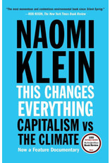 Simon & Schuster This Changes Everything: Capitalism vs The Climate - Naomi Klein