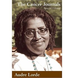 Aunt Lute Books The Cancer Journals - Audre Lorde