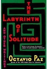 Labyrinth Of Solitude - Octavio Paz