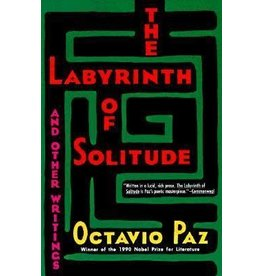 Labyrinth Of Solitude - Octavio Paz