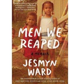 Bloomsbury USA Men We Reaped: A Memoir - Jesmyn Ward