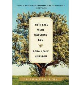 Harper Perennial Their Eyes Were Watching God - Zora Neale Hurston