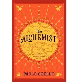 HarperOne The Alchemist - Paulo Coelho