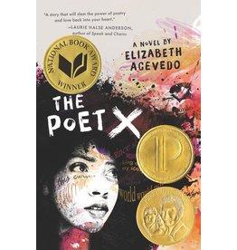 Harper Teen The Poet X - Elizabeth Acevedo