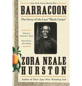 "Amistad Barracoon: The Story of the Last ""Black Cargo"" - Zora Neale Hurston"