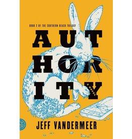 FSG Originals Authority: A Novel - Jeff VanderMeer