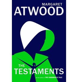 Nan A. Talese The Testaments - Margaret Atwood