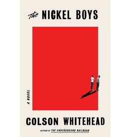 Doubleday Books The Nickelboys - Colson Whitehead