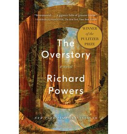 W. W. Norton The Overstory - Richard Powers