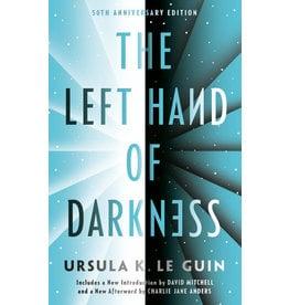 Ace The Left Hand of Darkness - Ursula K. LeGuin