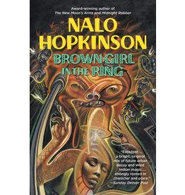 Warner Books Brown Girl In The Ring - Nalo Hopkinson