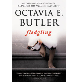 Grand Central Publishing Fledgling - Octavia E. Butler
